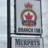 Royal Canadian Legion Branch #108