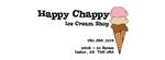 Happy Chappy Ice Cream Shop