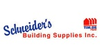 Schneider's Building Supplies Inc.