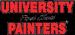 University First Class Painters