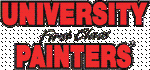 University First Class Painters