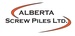 Alberta Screw Piles Ltd