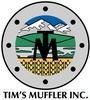 Tim's Muffler Inc.