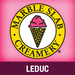 Leduc Marble Slab