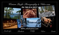 Western Pacific Photography and Video