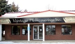Vantage Floor Coverings Inc.