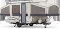 ''Tent Trailer''