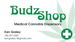 Budz Medical Cannabis Dispensary