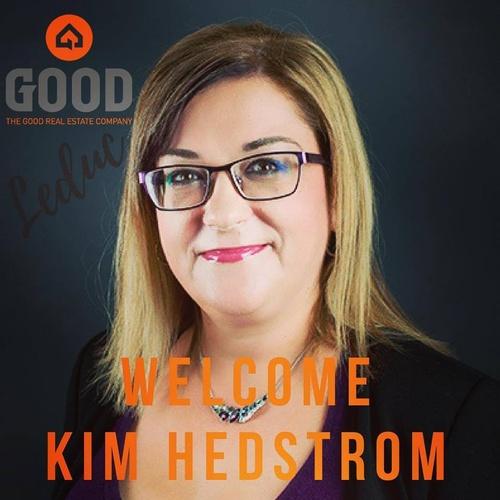 Kim Hedstrom