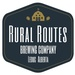 Rural Routes Brewing Company Ltd.