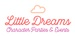Little Dreams | Character Parties & Events