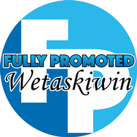 Fully Promoted of Wetaskiwin