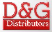 D & G Distributors