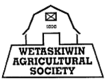 Wetaskiwin Agricultural Society