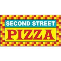 Second Street Pizza
