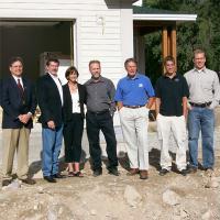 Affordable Housing Sponsor 2009