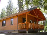 We have six of this two bed Family Cabin type.