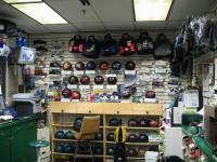 Full Service Pro-Shop