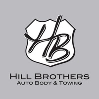 Hill Brothers Auto Body & Towing