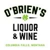 O'Brien's Liquor and Wine