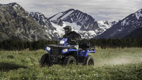 Four Wheeler or ATV Rental