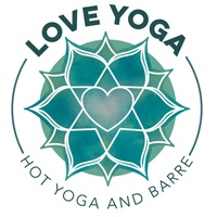 LOVE YOGA: Hot Yoga & Barre