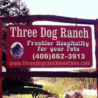 Three Dog Ranch