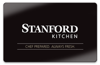 Stanford Kitchen