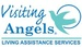 Visiting Angels of Pikesville