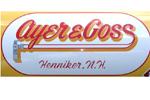Ayer & Goss Fuels