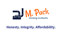M. Pack Plumbing and Electric