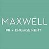Maxwell PR