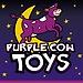 Purple Cow Toys