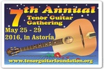 Tenor Guitar Foundation