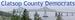 Clatsop County Democratic Central Committee