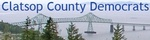 Clatsop County Democratic Central Committee