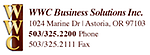 WWC Business Solutions, Inc.
