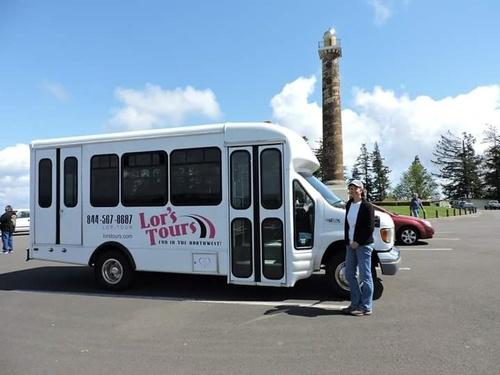 Lor S Tours In Astoria Oregon