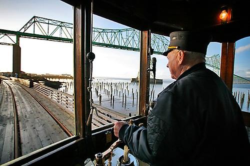 Astoria Trolley for Travel Oregon