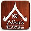 Nisa S Thai Kitchen Menu