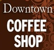 Downtown Coffee Shop