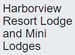 Harborview Resort Lodge and Mini Lodges