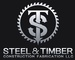 Steel & Timber Construction & Fabrication
