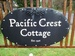 Pacific Crest Cottage