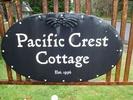 Pacific Crest Cottage