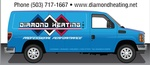 Diamond Heating Inc