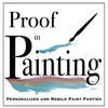 Proof in Painting