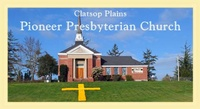 Clatsop Plains Pioneer Presbyterian Church