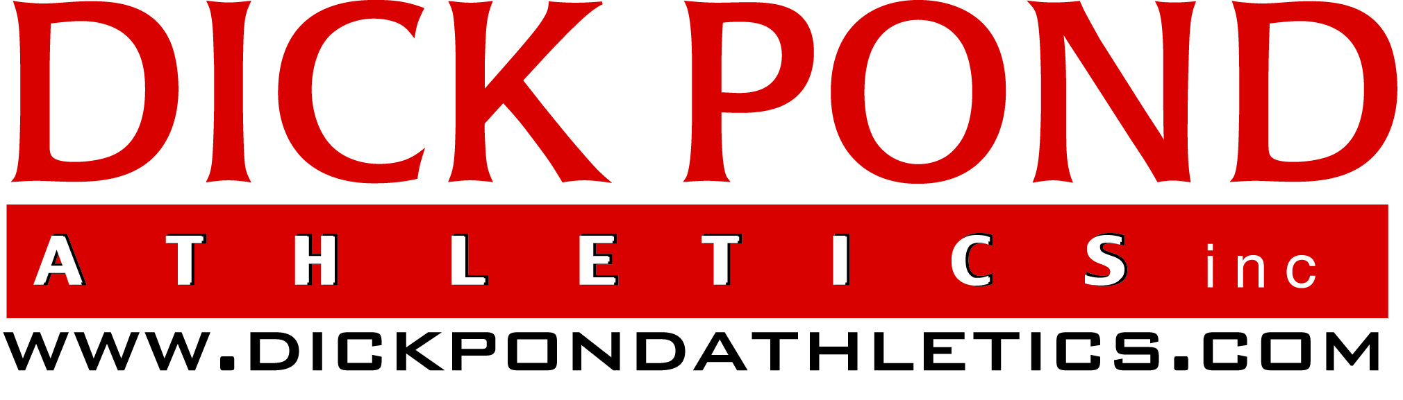 Dick Pond Athletics, Inc.