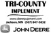 Tri-County Implement